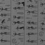 RTT - Ancient People Fineline -   Menschen aus der Urzeit (tief)