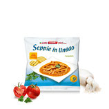 Seppie in Umido 450 gr