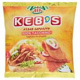 Kebab di tacchino AIA