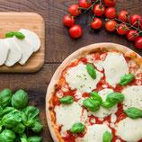 Pizza Margherita Fiorella (Gr 310 x 4 PZ)