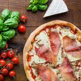 Pizza Rustica 360 gr x 2 Pezzi