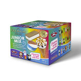 Junior mix 12 pz