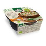 Zuppa dell'Orto Bio con Orzo e Farro 2 Monoporzioni da 300 grammi