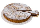 Crostata Cioccolato 16 Porzioni Rotondo KG 1,3