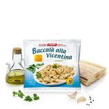 Baccalà Vicentina 350 gr