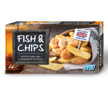 2 cf x Fish & Chips 400 gr