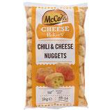 Nuggets Peperone e Formaggio KG 1,0