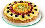 Dolce Crostata Frutta Mista KG 1,2