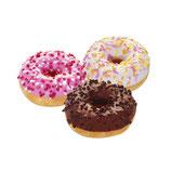 Donuts Misti Pezzi 12