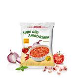 Sugo Amatriciana 450 gr