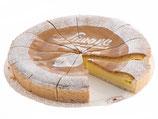 Crostata Limone 16 Porzioni Rotondo KG 1,3