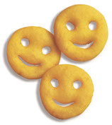 Patate Smiles Mc Cain KG 1,5