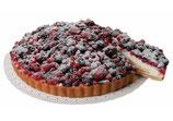 Dolce Frutti di Bosco 16 Porzioni Rotondo KG 1,4