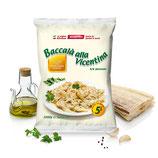 Baccalà alla Vicentina KG 1,0