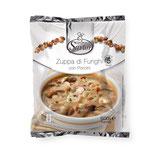 Zuppa di Funghi con Porcini 600 gr