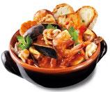 Zuppa di Pesce KG 1,5