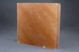 Piastre di sale per una cottura alla griglia
