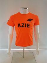 Azië Shirt (verzenden)
