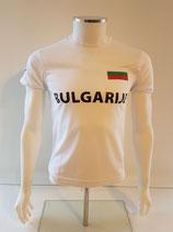 Bulgarije Shirt (verzenden)