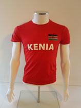 Kenia Shirt (verzenden)