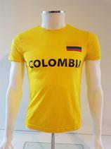 Colombia Shirt (verzenden)