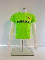 Amerika Shirt (verzenden)