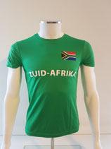 Zuid-Afrika Shirt (verzenden)