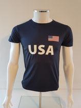 USA Shirt (verzenden)
