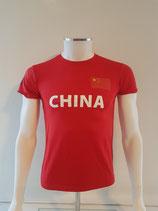 China Shirt (verzenden)