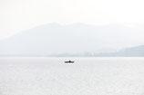 Ruderboot auf dem Tegernsee // #023 // 2009