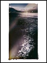 FINE ART // #189 // 2014 // Bewegte Reflexe vor Malerwinkel // LIMITIERTE EDITION 10 STÜCK