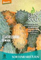 Stachelgurke 'Kiwano' (Bio-Saatgut, AT-BIO-301)