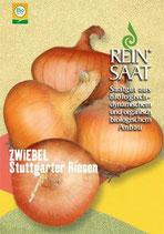 Zwiebel 'Stuttgarter Riesen' (Bio-Saatgut)