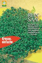 Einfache Kresse (Bio-Saatgut, AT-BIO-301)