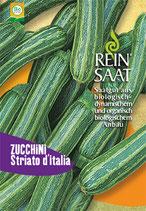 Zucchini 'Striato d'Italia' (Bio-Saatgut, AT-BIO-301)