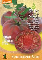 Fleischtomate 'Tschernij Prinz' (Bio-Saatgut)