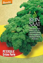 Petersilie 'Grüne Perle' (Bio-Saatgut, AT-BIO-301)