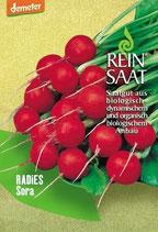 Radieschen 'Sora' (Bio-Saatgut, AT-BIO-301)