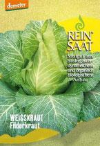Weißkohl 'Filderkraut' (Bio-Saatgut)