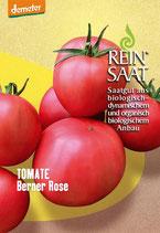 Fleischtomate 'Berner Rose' (Bio-Saatgut, AT-BIO-301)