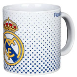 Real Madrid jumbo Tasse