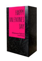 Valentinstag Ingwer Tee