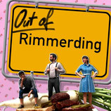 CD Out of Rimmerding
