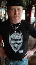 Totenkopf T- Shirt