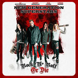 Rock N Roll or Die CD