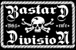 Bastard Division Patch