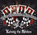 Raising the Stakes CD