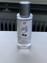 Desinfektionsmittel für die Hände