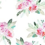 Tissus Fleur-1