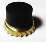 Magnete zum Befestigung von Gegenständen an Velowl (Bierdeckel nicht enthalten)